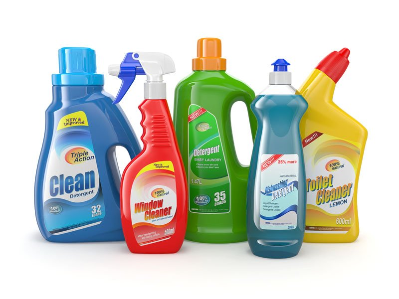 Illatszer - Tisztítószer - Elem Nagykereskedelem